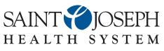 Saint Joseph Health System Logo