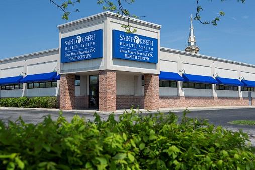 Sister Maura Brannick Health Center